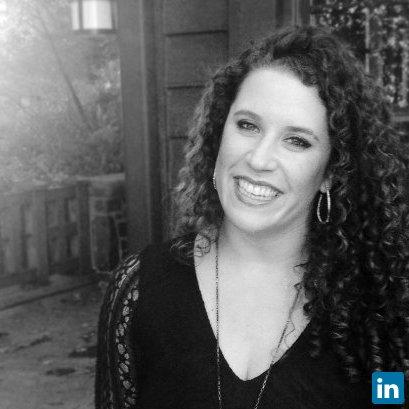 Lauren Carter's Profile on Staff Me Up