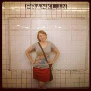 Emily Franklin's Profile on Staff Me Up