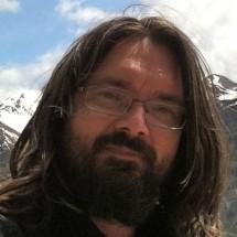 Greg Grabianski's Profile on Staff Me Up