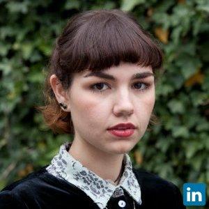 Christina Kolozsvary's Profile on Staff Me Up