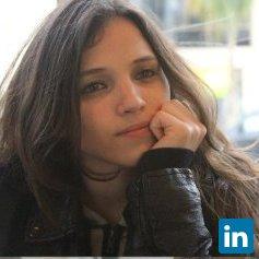 Cristina Tamez Rodriguez's Profile on Staff Me Up