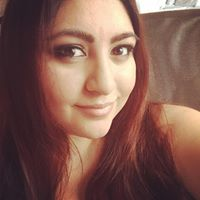 Tina Panossian's Profile on Staff Me Up