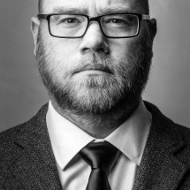 Jonathan Saunders's Profile on Staff Me Up