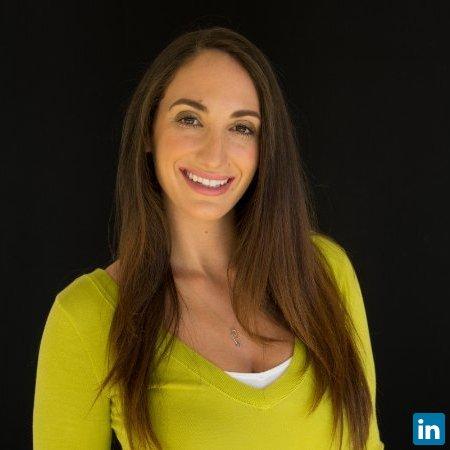 Lindsay Gelfand's Profile on Staff Me Up