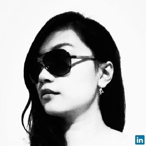 Mia Lam's Profile on Staff Me Up
