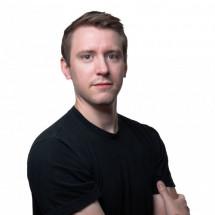 Brandon Roudebush's Profile on Staff Me Up