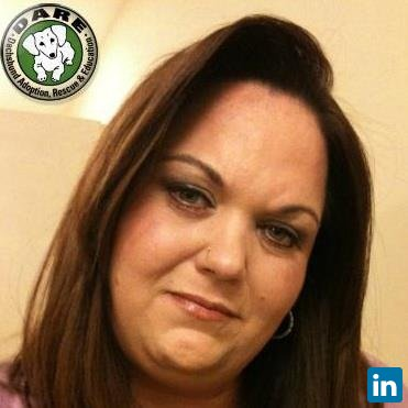 Alicia Duval's Profile on Staff Me Up