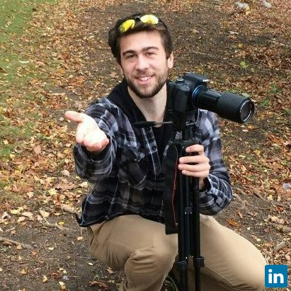 Michael Tridenti's Profile on Staff Me Up