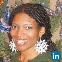 Cynthia Clemons's Profile on Staff Me Up