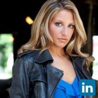 Jaclyn Hergott's Profile on Staff Me Up