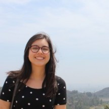 Mayra Kanashiro's Profile on Staff Me Up