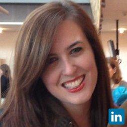 Kate Bascom's Profile on Staff Me Up
