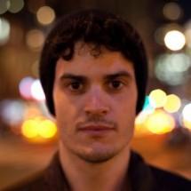 Alexander Stavrou's Profile on Staff Me Up