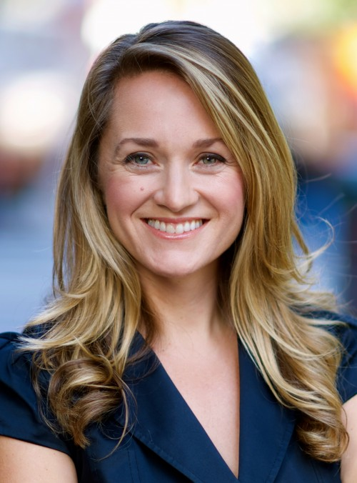 Julie Bridgham's Profile on Staff Me Up