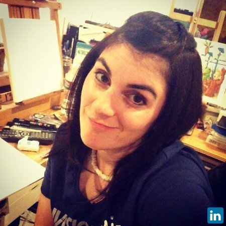 Kimberly Grobman's Profile on Staff Me Up