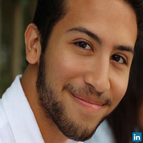 Michael Guagliardo's Profile on Staff Me Up