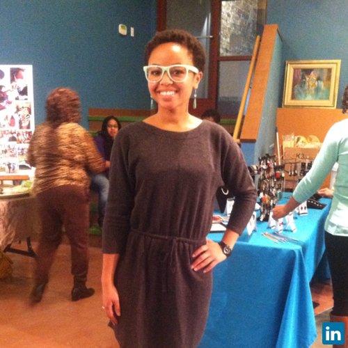 Maya Cryor's Profile on Staff Me Up