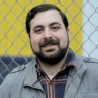 Tarek Karkoutly's Profile on Staff Me Up