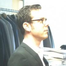 Aaron Friscia's Profile on Staff Me Up