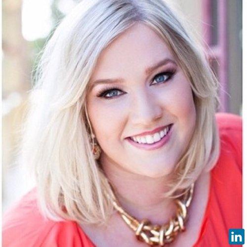 Rachael Kuhl's Profile on Staff Me Up