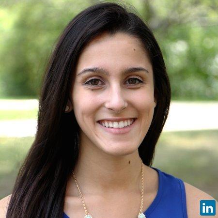 Anita Chomenko's Profile on Staff Me Up