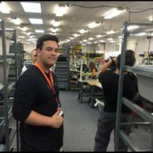 Sebastian Rodriguez's Profile on Staff Me Up