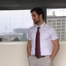 Alexander Farrara's Profile on Staff Me Up