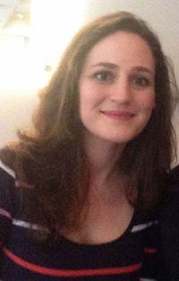 Jessica Cran's Profile on Staff Me Up