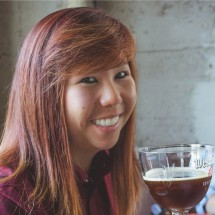 Michelle Kwong's Profile on Staff Me Up