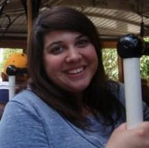 Laura Hood's Profile on Staff Me Up