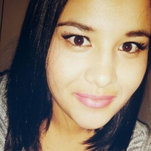 Alexandra Nevarez's Profile on Staff Me Up