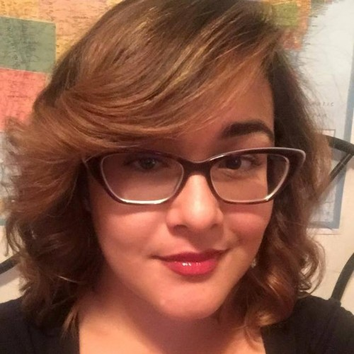 Mia Fantaci's Profile on Staff Me Up