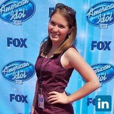 Erin Schaffner's Profile on Staff Me Up