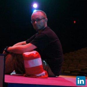 Aaron Bridgman's Profile on Staff Me Up