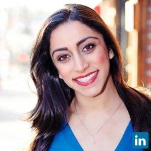 Sherene Tagharobi's Profile on Staff Me Up