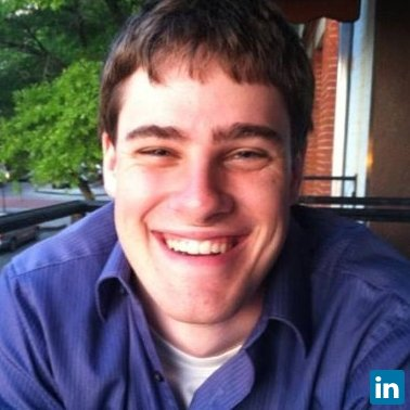 Joshua Coburn's Profile on Staff Me Up