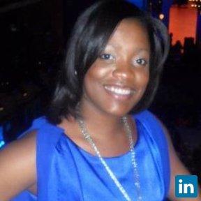 Savoyé Watts's Profile on Staff Me Up
