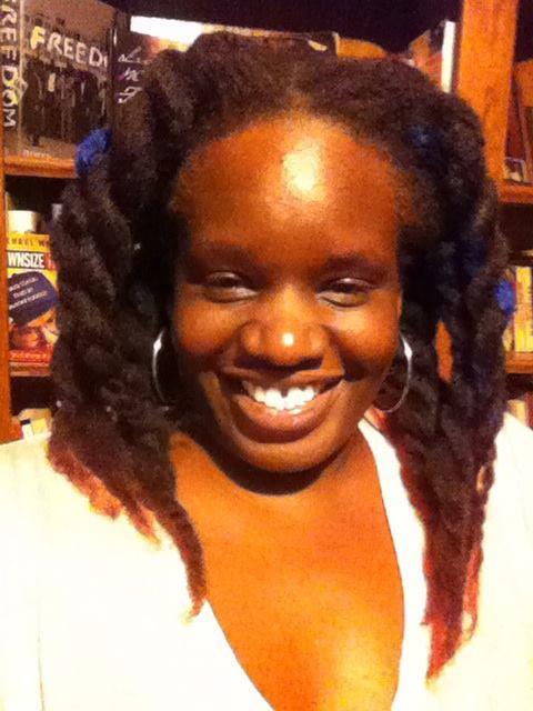 K. Latrice Heath's Profile on Staff Me Up