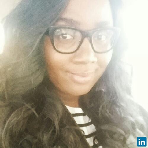 Jaleesa Antionette Bealom's Profile on Staff Me Up