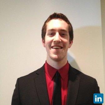 David Weber's Profile on Staff Me Up