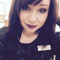 Paige Harsha's Profile on Staff Me Up