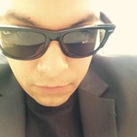 Anthony Aguilar's Profile on Staff Me Up