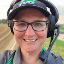 Amelia Cutadean's Profile on Staff Me Up