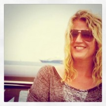 Melissa Johnson's Profile on Staff Me Up