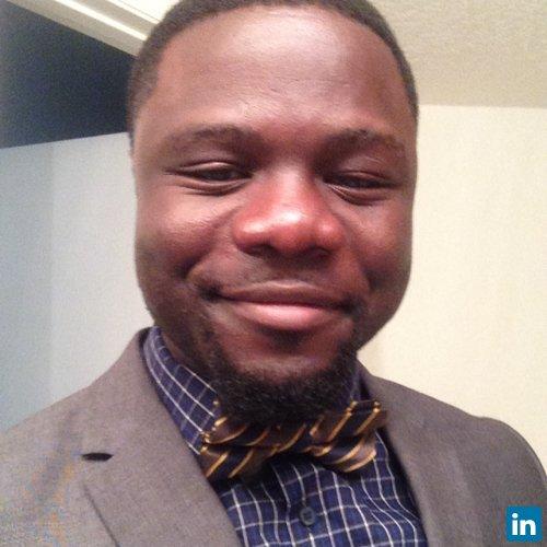 Jhonson Simeon's Profile on Staff Me Up