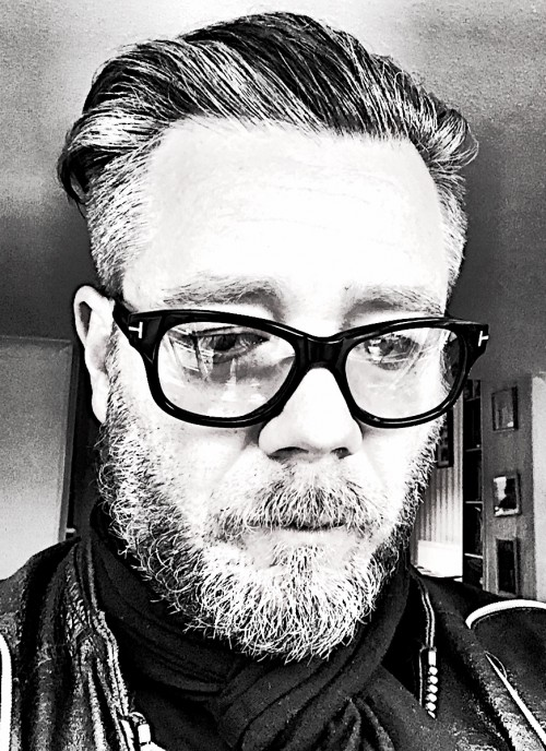 Darren Stone's Profile on Staff Me Up