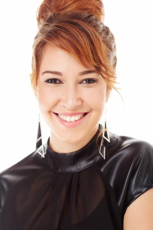 Alexandria Nicas's Profile on Staff Me Up
