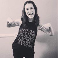 Alyssa Morin's Profile on Staff Me Up