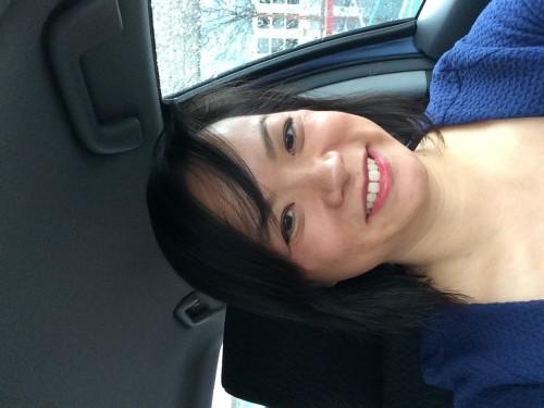 Vicky Leung's Profile on Staff Me Up