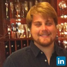 Preston Watson, MBA's Profile on Staff Me Up